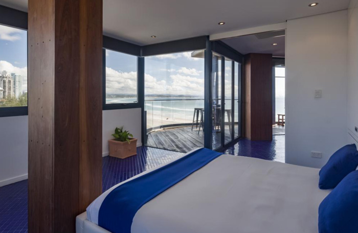 Rooms: Hotel Komune & Beach Club Accommodation