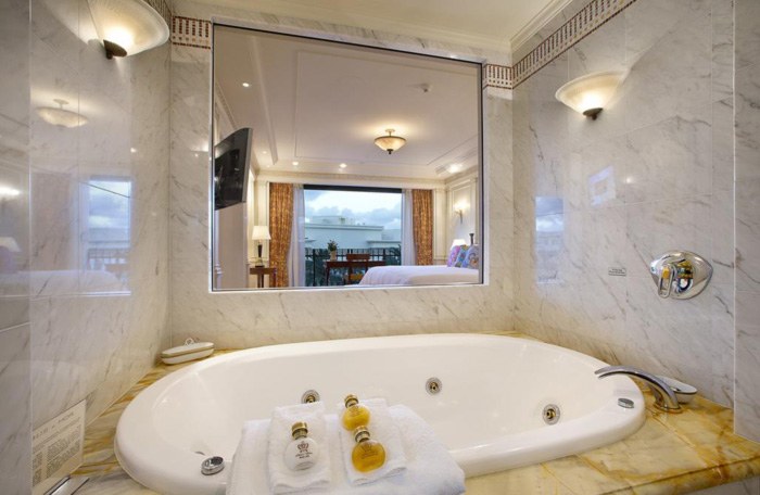 Rooms: Gold Coast Australia