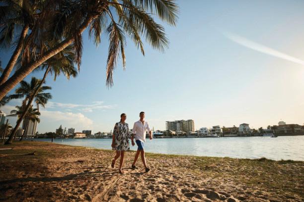 Gold Coast Suburb Profiles - Gold Coast Australia