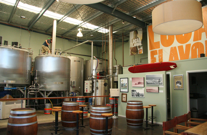 Burleigh Brewing Co