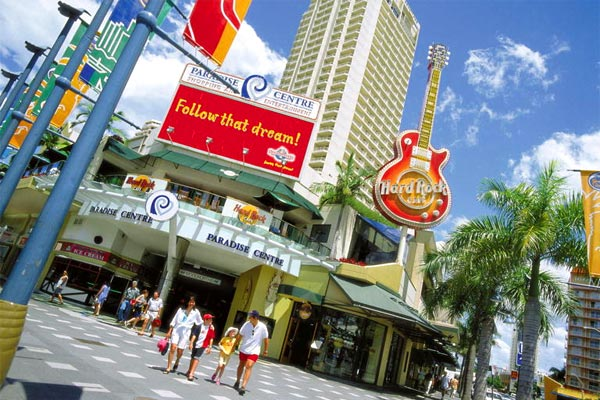 Is There A Hard Rock Cafe In Brisbane