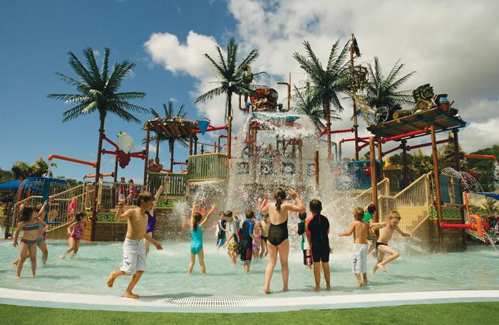 Wet n Wild - Buy Discount Theme Park Tickets - Gold Coast