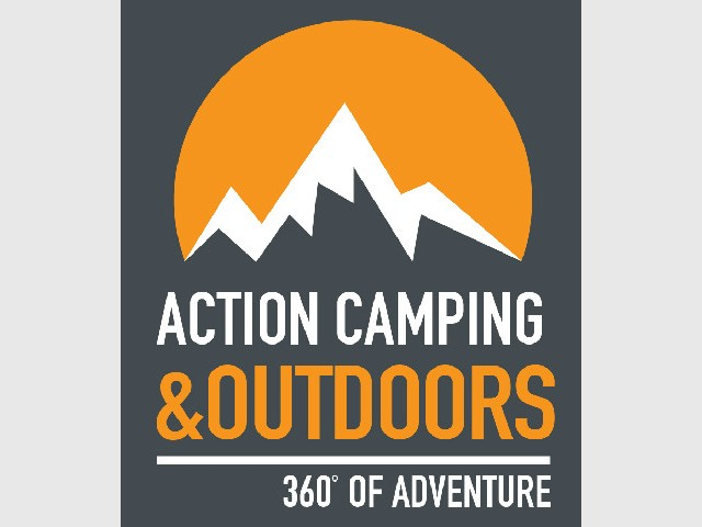 Action Camping & Outdoors Grand Opening with guest Ranger Nick