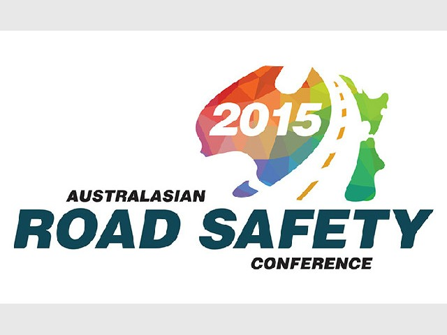 ARSC 2015: Australasian Road Safety Conference