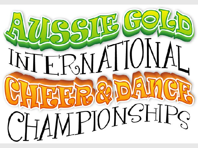 Aussie Gold International Cheer & Dance Championships