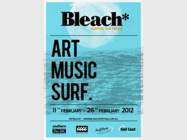 Bleach* Surfing the Fringe