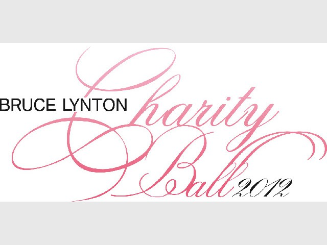 Bruce Lynton Charity Ball