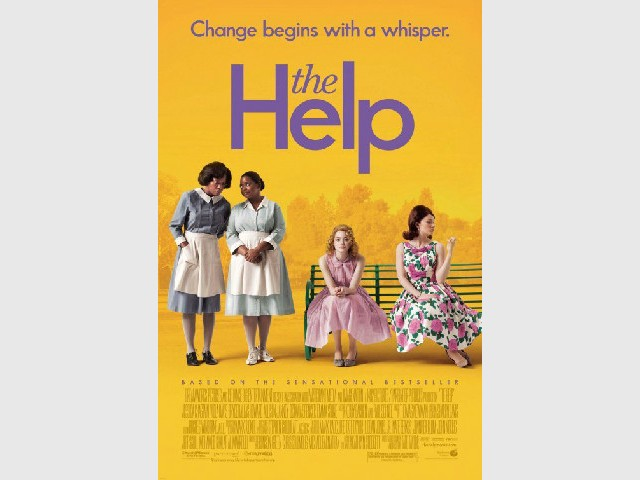 Free Outdoor Movie - The Help