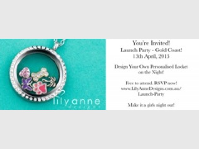 Girls Night - Jewellery Launch Party
