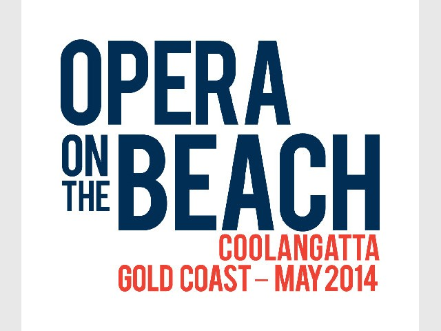 Opera on the Beach