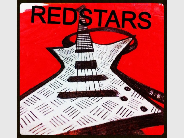 REDSTARS - Playing at Canungra Hotel
