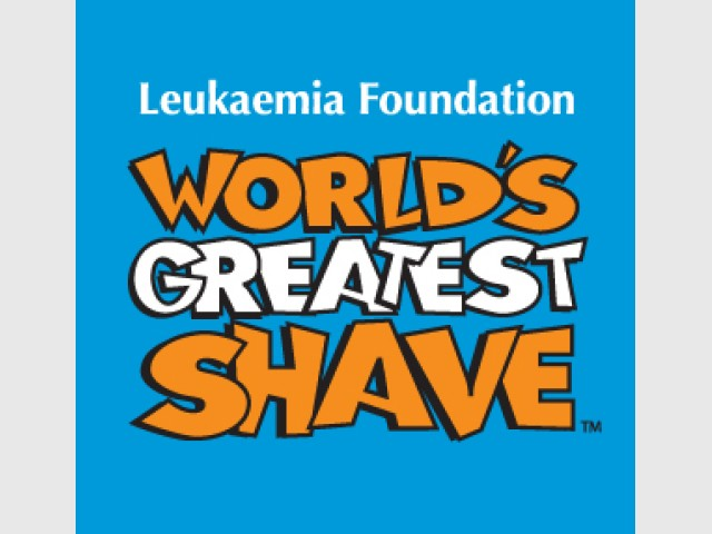 Worlds Greatest Shave - Helensvale Town Centre