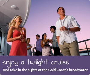 Gold Coast Twilight Cruise