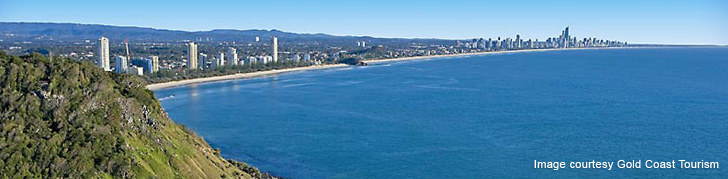 Burleigh Heads & Tallebudgera Valley