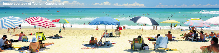 Tourist Information - Gold Coast Tourist & Visitor Guide