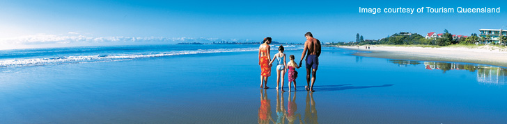 The Best Gold Coast Beaches